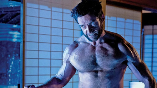 Hugh Jackman Would Love to Team up with 'The Avengers'