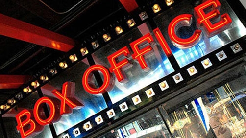 Box Office Overview as of August 21
