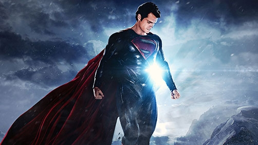 More 'Man of Steel' In New TV Spot