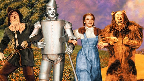 'The Wizard of Oz' In IMAX 3D