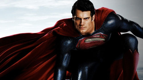 2 Clips from 'Man of Steel'