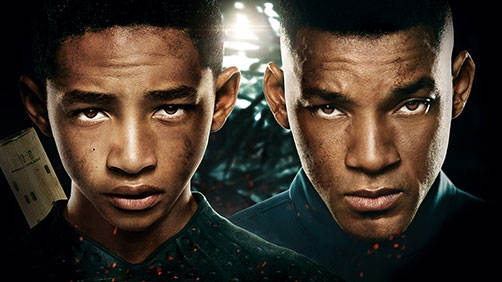 About 'After Earth' And Scientology