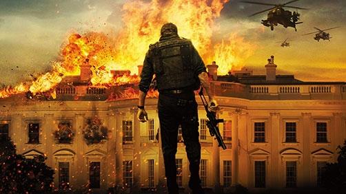 'White House Down' Extended Trailer