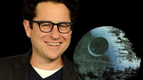 Abrams to Honor 'Star Wars', Start Production Early 2014