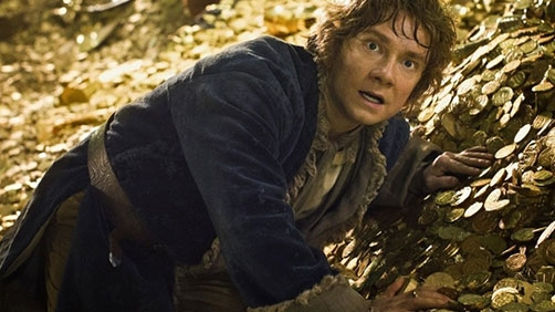 'The Hobbit: The Desolation of Smaug' Teaser Trailer
