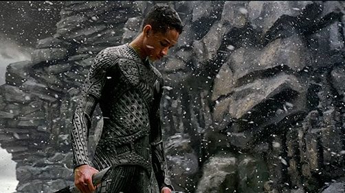 Join us to Talk 'After Earth' and Now You See Me'