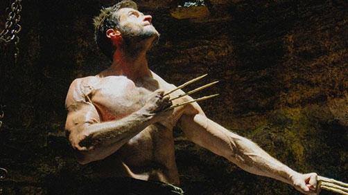 'The Wolverine' International Trailer