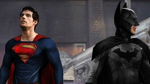 "'Man of Steel' Universe Will ""Reboot"" Batman"