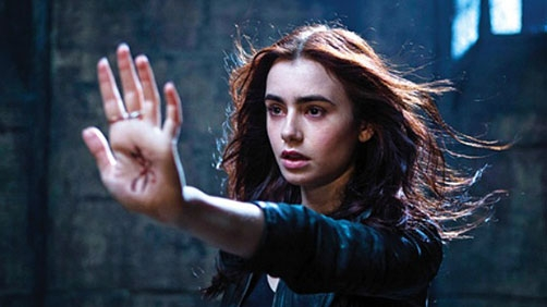 'The Mortal Instruments: City of Bones' Trailer 3