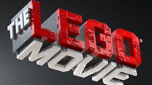 'The Lego Movie' Trailer