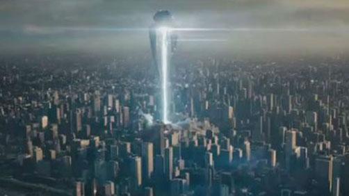 'Man of Steel' Damage Way Worse Than 9/11