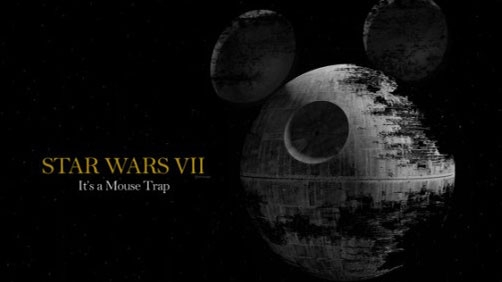 A New 'Star Wars VII' Rumor Contradicts the Previous
