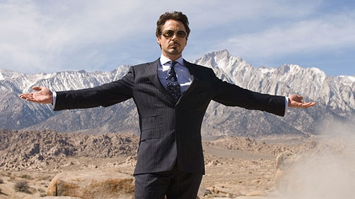 Robert Downey Jr. Signs On For Two More 'Avengers' Films