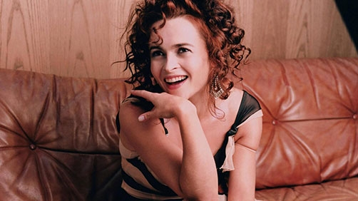 Helena Bonham Carter Will Be Cinderella's Fairy Godmother