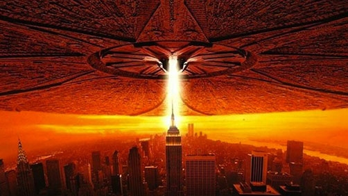 'Independence Day 2' Does Not Feature Will Smith