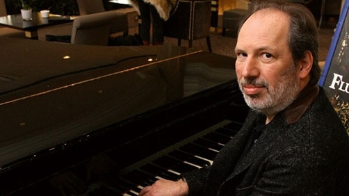Hans Zimmer, 'Man of Steel', and Drummers - Featurette