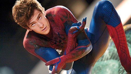 'The Amazing Spider-Man 2' Production Wraps - Video