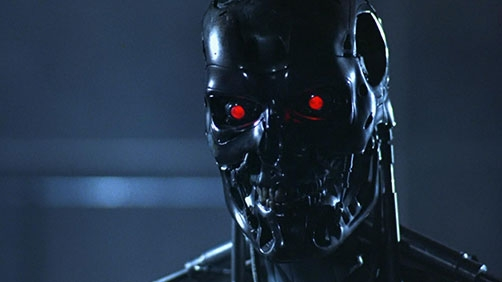 "New 'Terminator"" to be Reboot"
