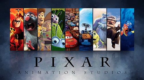 Pixar Promises More Original Stories