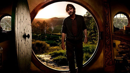 "Peter Jackson Talks ""Extended"" (really?!?) 'Hobbit'"