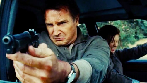 Neeson Willing to Star in 'Taken 3' For A Large Sum