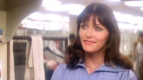 Margot Kidder's Complaint About 'Man of Steel'