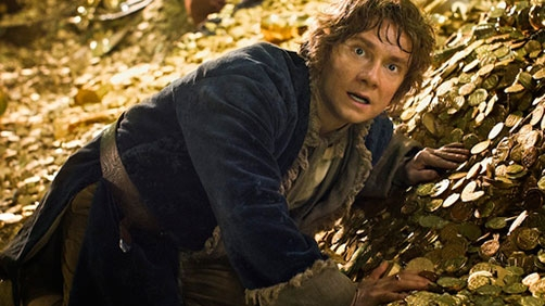 'The Hobbit' Skipping Comic-Con This Year - Video Blog
