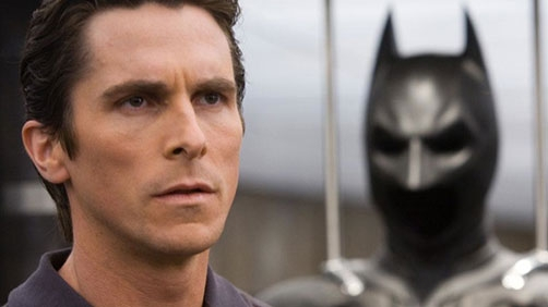 Christian Bale Won't Appear Again as Batman