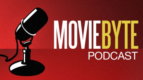 The MovieByte Podcast Live Tomorrow at 3:00 PM