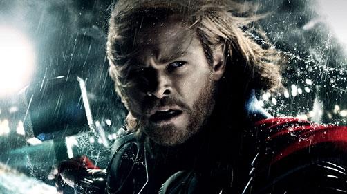 'Thor 2' Casting