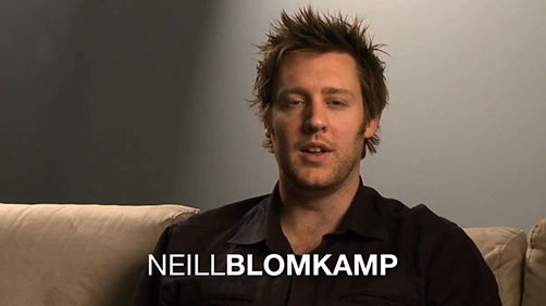 Neill Blomkamp Won't Direct Third 'Star Trek' Reboot Installment