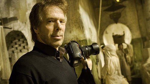 Bruckheimer's Future at Disney