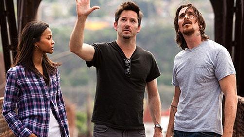 'Out of the Furnace' Trailer - Christian Bale, Zoe Saldana