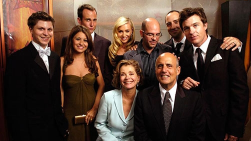 Negotiations for 'Arrested Development' Season 5 Underway