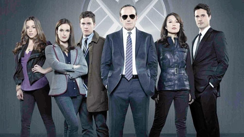 'Agents of SHIELD' Premiere Date!