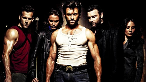 'Wolverine' Honest Trailer