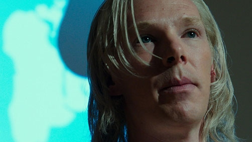 'The Fifth Estate' Trailer Featuring Benedict Cumberbatch