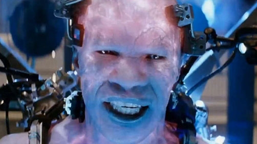 'Amazing Spider-Man 2' — Electro!