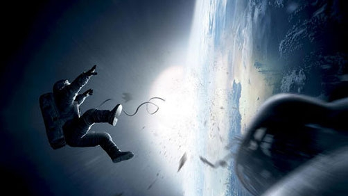 'Gravity' Features High Intensity and Long Takes