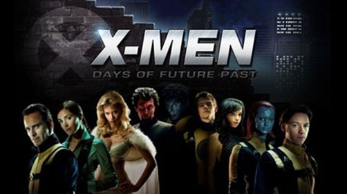 Germain Lussier Describes 'Days of Future Past' Trailer from SDCC
