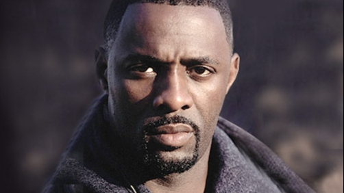 'Mandela: Long Walk To Freedom' Featuring Idris Elba