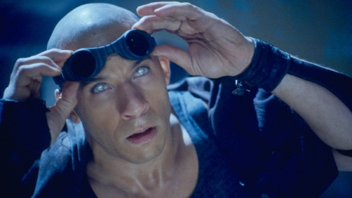 'Riddick' Red Band Trailer