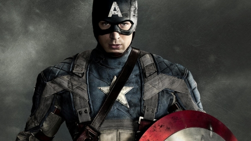 "'Captain America 2' Features ""Significant Shift"" in Marvel Universe"