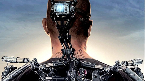 Elysium Featurettes Detail The World Building and Blomkamp's Vision