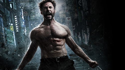 Bloodier and Unrated Cut of 'The Wolverine' On DVD/Blu-ray