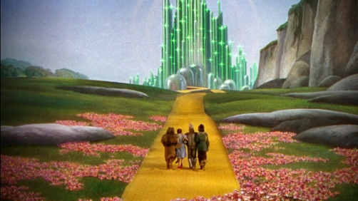 'Wizard of Oz' Remained by Timur Bekmambetov for SyFy
