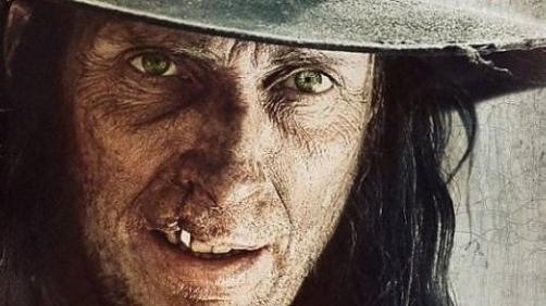 Cleft-Lip Charities Upset with 'Lone Ranger'