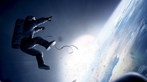 New Intense 'Gravity' Trailer is Intense