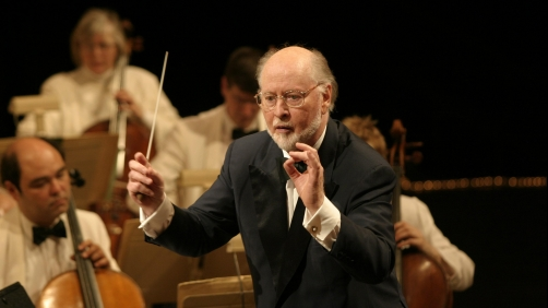 John Williams Officially Returning to Score New 'Star Wars' Trilogy