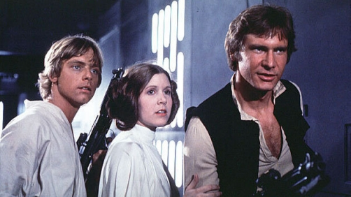 'Episode VII' — Story and Character More Important Than Effects